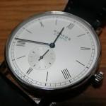 僕がちょっと高価な機械式時計を買った理由