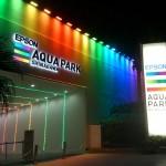 エプソン アクアパーク品川は、夜からも入れるステキな水族館!