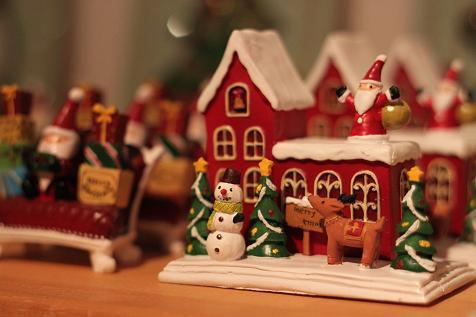 クリスマスが憂鬱じゃない!婚活をして本当に本当によかった。