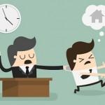 脱残業!長い時間働くことは愚かなことだと気づくべき。