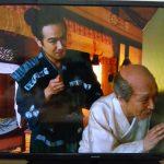 「真田丸」第30話。最後のシーンの信繁、認知症対応完璧すぎ!