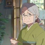 """映画『君の名は。』三葉のおばあちゃんの名言。""""結び""""というワードが深い。"""