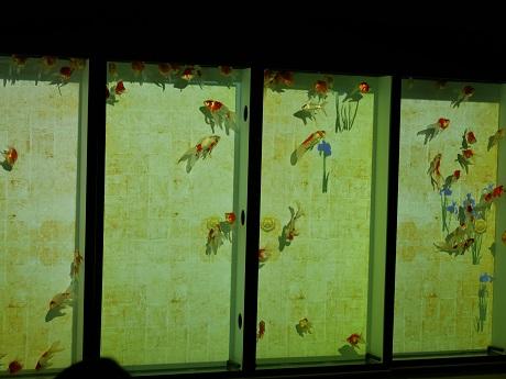 アートアクアリウム 21世紀美術館3