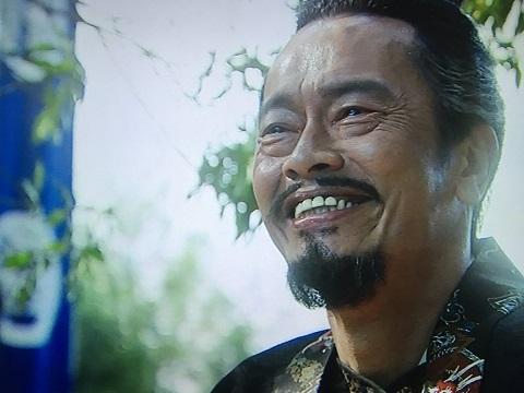 真田丸 上杉景勝 45話
