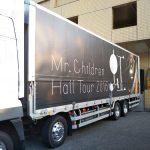 Mr.Children(ミスチル)ツアー虹@福井のセットリスト覚書き