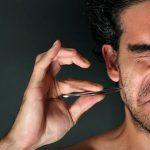 ヒゲは抜くな!ピンセットより家庭用脱毛器が絶対に安全で効果ある!