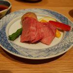 下呂温泉の旅館「小川屋」の最高峰スイートルームで一泊した体験<食事編>