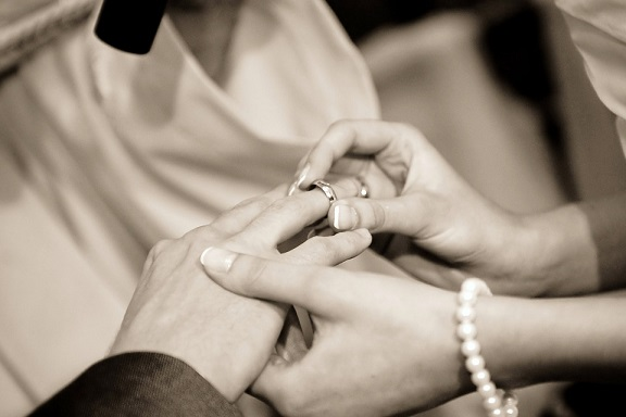 婚活の成功体験談