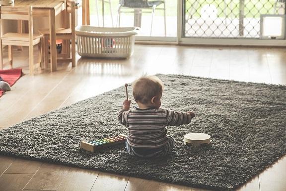 赤ちゃんも自己顕示欲を持っている