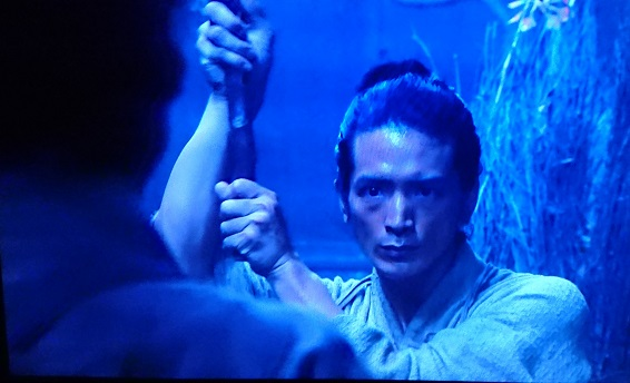 『西郷どん』38話。幸せは自分が決めるというが、吉二郎の戦死は悔いが残り過ぎる。