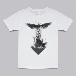 Black Bird Tシャツ
