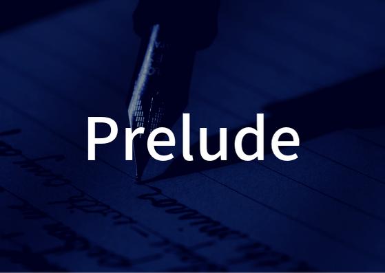 Mr.Children「Prelude」の歌詞の意味・解釈。過去はどうでもいい。とにかく目指す未来へ向けて動け!