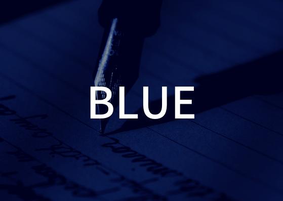 Mr.Children「BLUE」の歌詞の意味・解釈。待つ恋愛のカッコ悪さとカッコ良さ