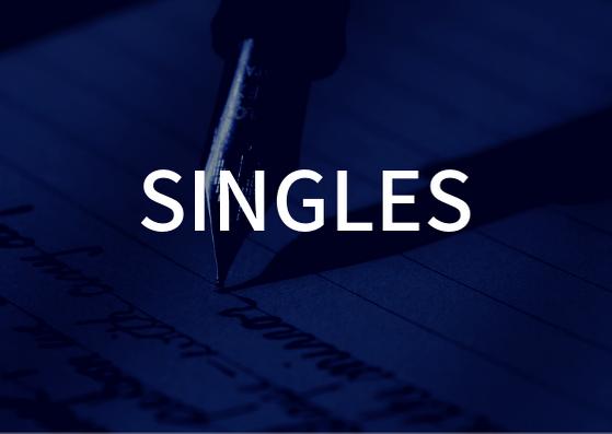 Mr.Children「SINGLES」の歌詞の意味・解釈。寂しさや悲しみは必要な素材