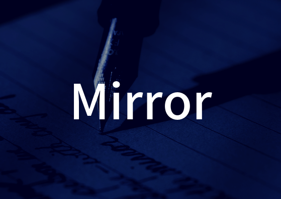 Mr.Children「Mirror」の歌詞の意味・解釈。究極の愛について示された歌詞