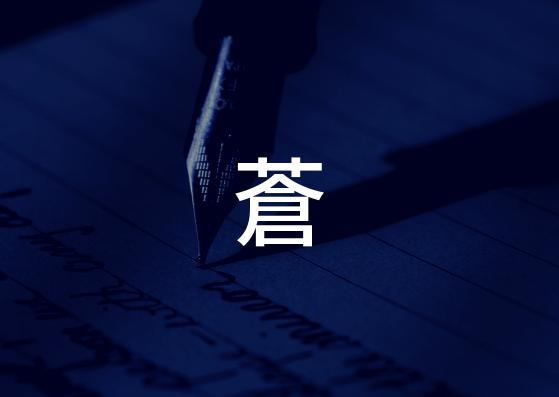 "Mr.Children「蒼」の歌詞の意味・解釈。タイトルの""蒼""とは何のことを指すの?"